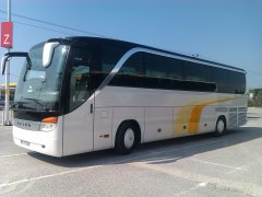 EVO BUS S 415HD 49+2+1